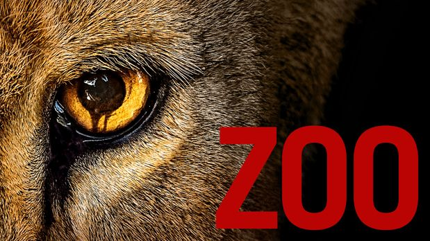 Zoo - (1. Staffel) - ZOO - Artwork - Bildquelle: 2015 CBS Broadcasting Inc. A...
