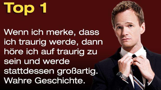 Countdown-BarneySprueche-Top01 - Bildquelle: twentieth Century Fox and all of its entities all rights reserved