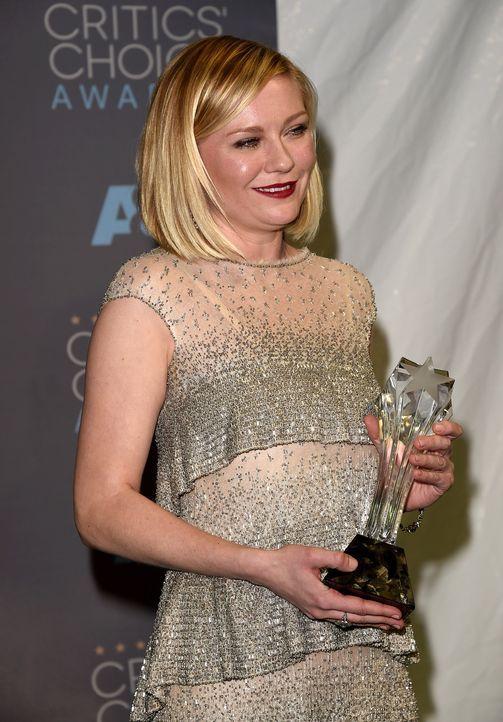 Critcs-Choice-Awards-160117-Kirsten-Dunst-Award-getty-AFP - Bildquelle: getty-AFP