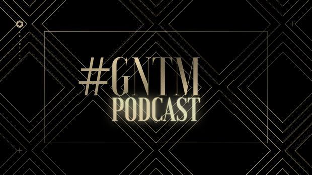 GNTM-Podcast