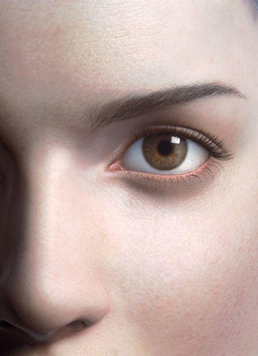 Sie ist die Heldin: die schöne Wissenschaftlerin Aki Ross (Bild) ... - Bildquelle: 2003 Sony Pictures Television International. All Rights Reserved.