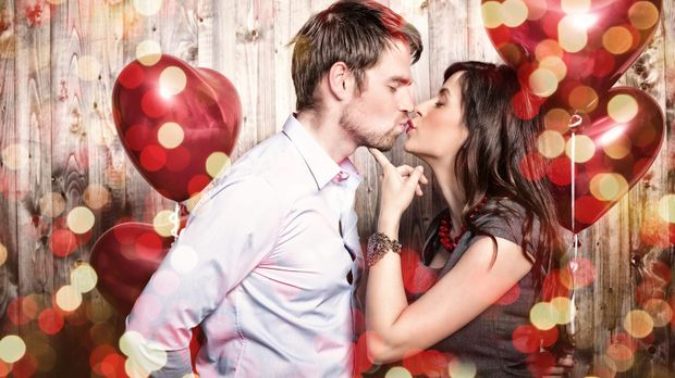 Valentinstag: Überraschung für Männer planen | SAT.1 Ratgeber