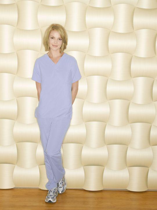 (6. Staffel) - Private und berufliche Herausforderungen warten täglich auf Dr. Izzy Stevens (Katherine Heigl) ... - Bildquelle: Touchstone Television