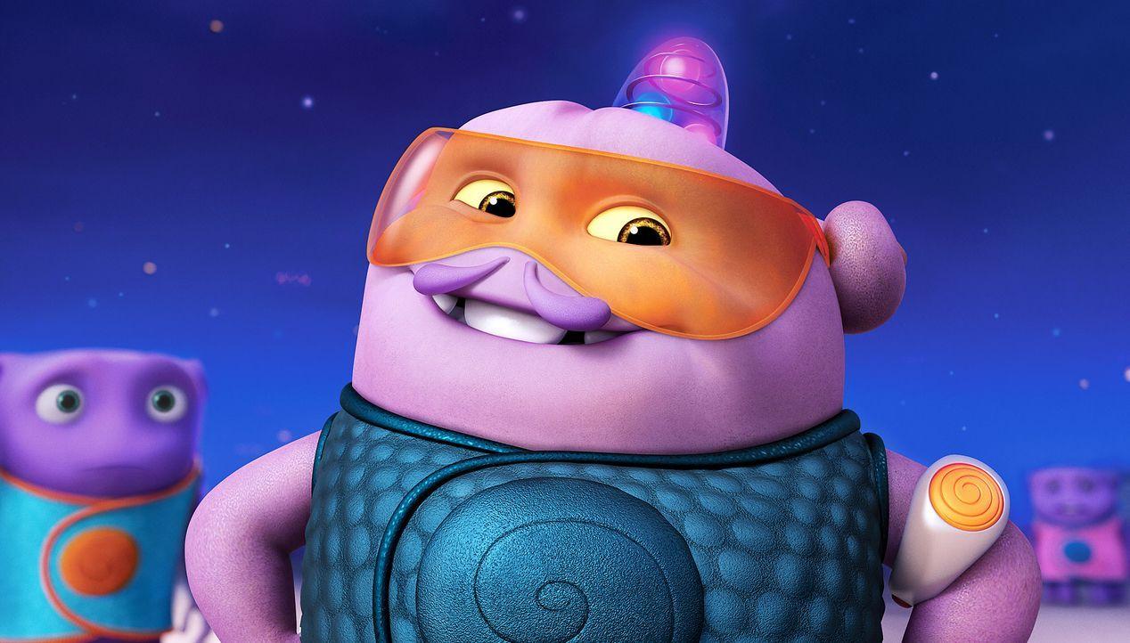 HOME-Ein-Smektakulaerer-Trip-15-DreamWorks-Animation-LLC - Bildquelle: DreamWorks Animation L.L.C.