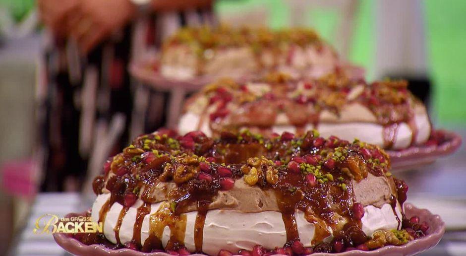 Das Grosse Backen Video Apfelkuchen Mit Brandy 7tv