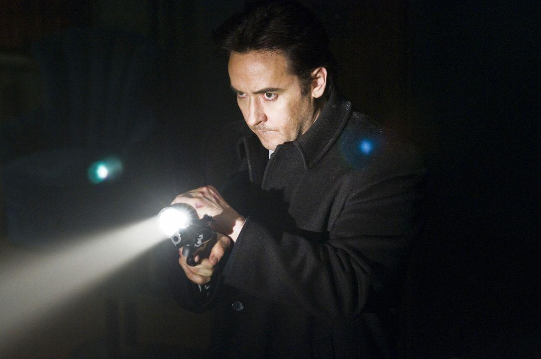 Dem Killer auf der Spur: Detective Mike Fletcher (John Cusack) ... - Bildquelle: Kinowelt GmbH