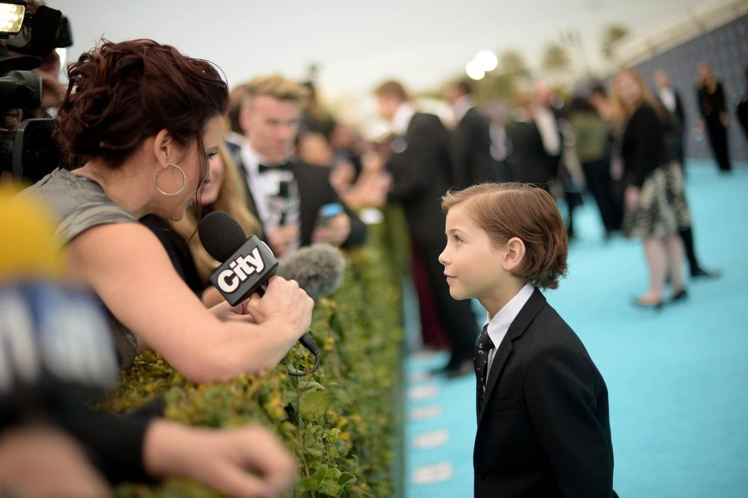 Critcs-Choice-Awards-160117-Jacob-Tremblay-getty-AFP - Bildquelle: getty-AFP