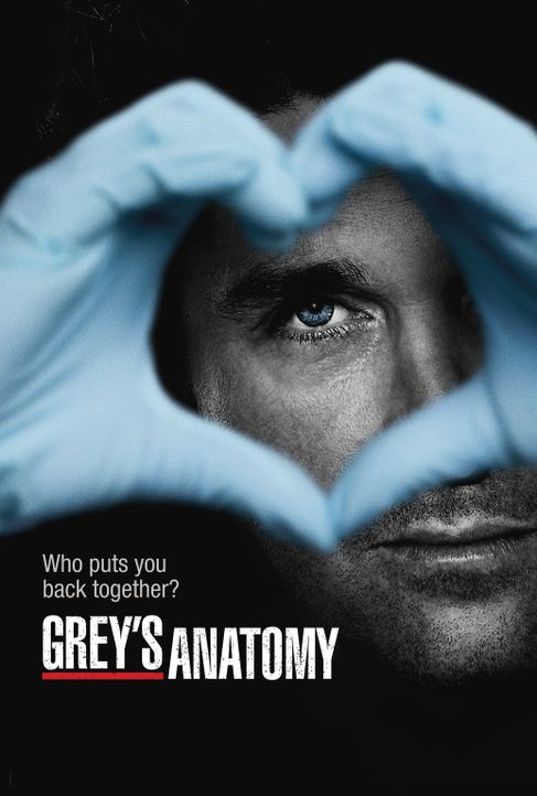 (8. Staffel) - Grey's Anatomy: Neues aus dem Seattle Grace Hospital ... - Bildquelle: ABC Studios