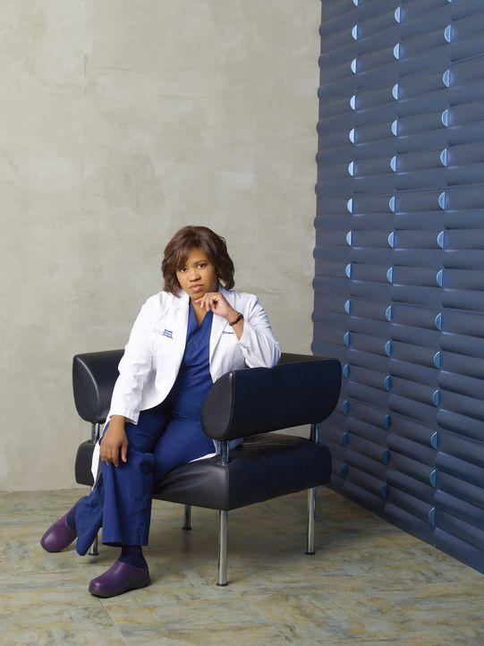 (6. Staffel) - Die von Ehrgeiz geplagte Ärztin Dr. Miranda Bailey (Chandra Wilson) versucht alles, um eine gute Allgemeinchirurgin zu sein ... - Bildquelle: Touchstone Television