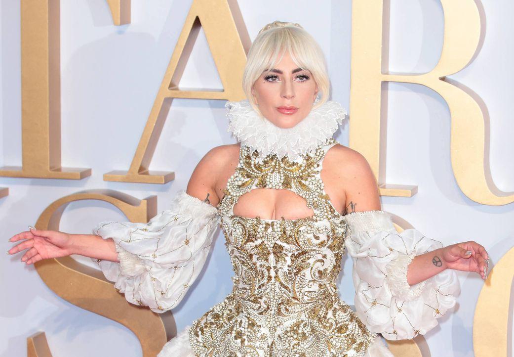 Lady Gaga: A Star Is Born  - Bildquelle: Picture Alliance