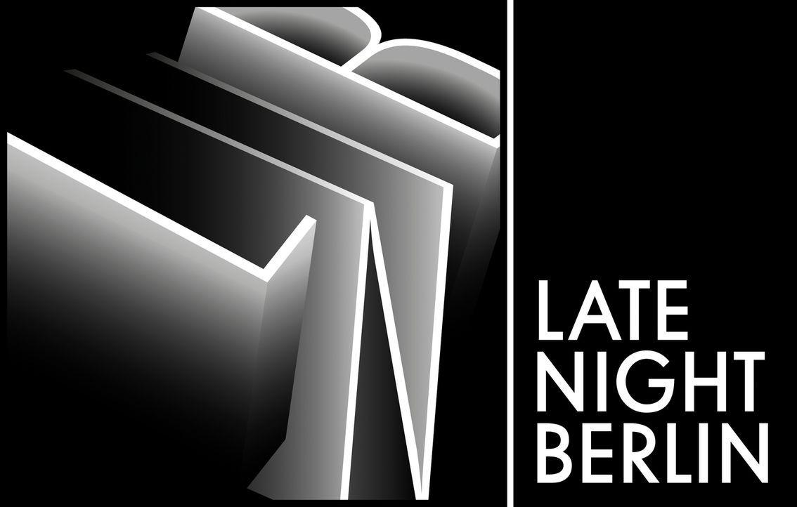 Late Night Berlin - Mit Klaas Heufer-Umlauf - Logo - Bildquelle: ProSieben