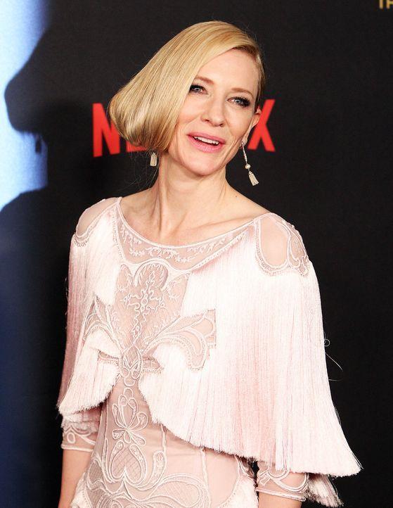 Cate-Blanchett-160110-AFP - Bildquelle: AFP