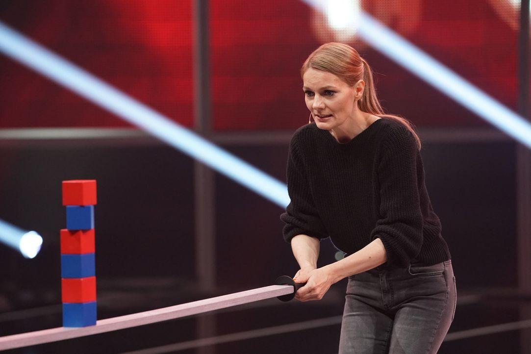 Martina Hill - Bildquelle: Guido Engels ProSieben/Guido Engels
