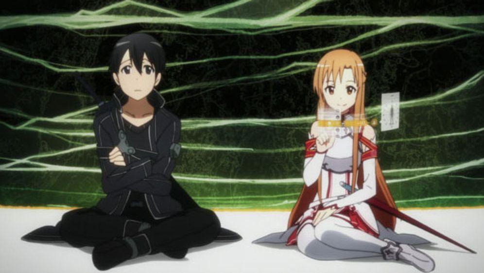 Anime Serie - Sword Art Online – auf ProSieben