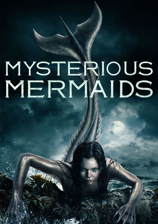 (1. Staffel) - Mysterious Mermaids - Artwork - Bildquelle: 2018 Disney Enterprises, Inc. All rights reserved.