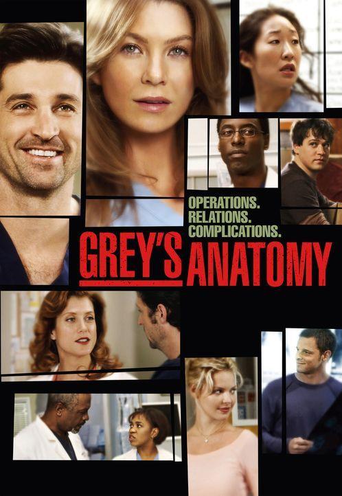 (2. Staffel) - Im Seattle Grace Hospital geht es drunter und drüber ... - Bildquelle: Touchstone Television