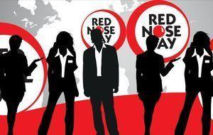 Red Nose Day Verein Bild