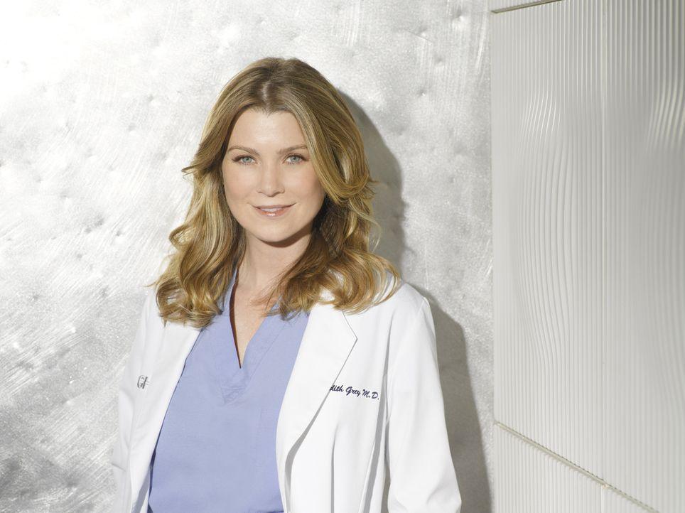 (6. Staffel) - Privat und Beruf unter einen Hut zu bekommen, ist nicht immer so einfach: Dr. Meredith Grey (Ellen Pompeo) ... - Bildquelle: Touchstone Television