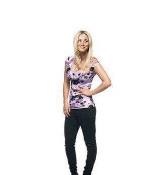The Big Bang Theory - Darstellerbilder - Kaley Cuoco ist Penny 2