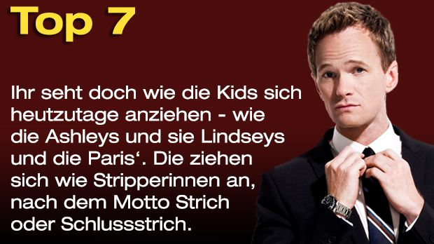 Countdown-BarneySprueche-Top07 - Bildquelle: twentieth Century Fox and all of its entities all rights reserved