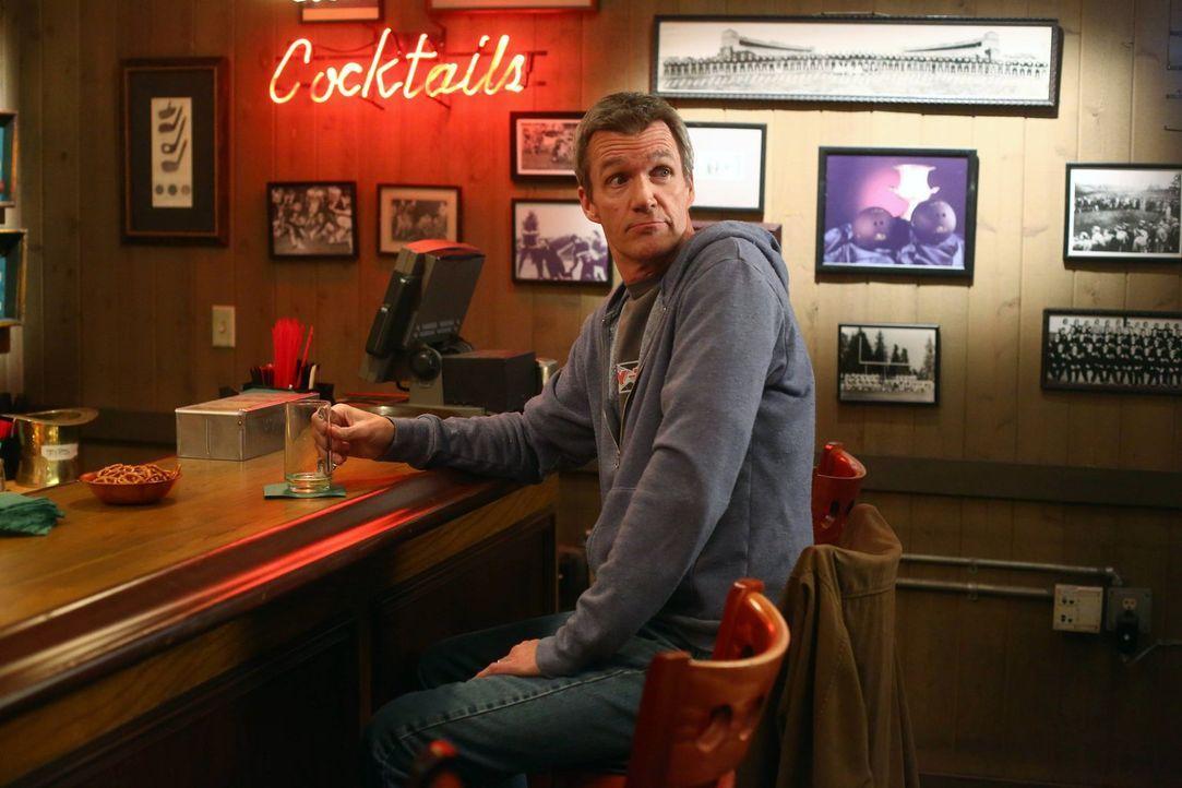 Mike (Neil Flynn) - Bildquelle: Warner Brothers