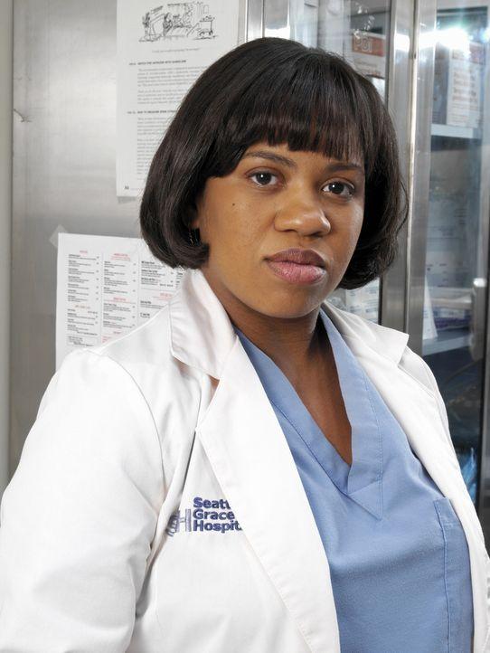 (2. Staffel) - Gibt alles, um jeden Patienten zu retten: Dr. Miranda Bailey (Chandra Wilson) ... - Bildquelle: Touchstone Television