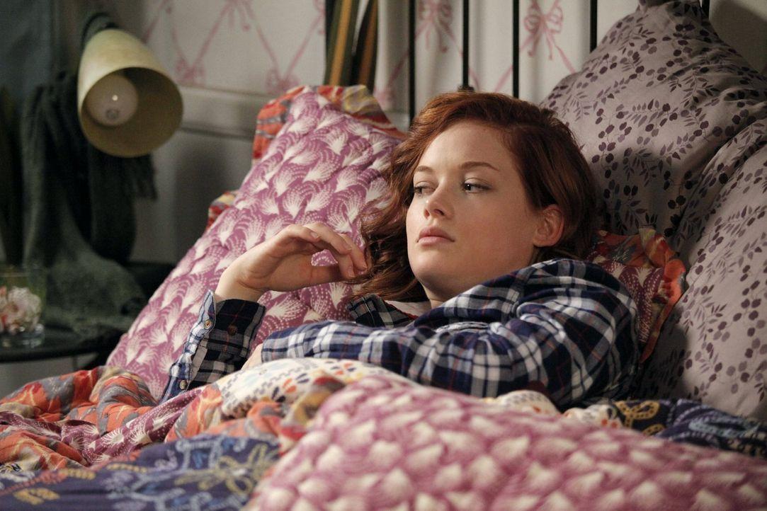 Macht sich Gedanken, ob sie eine Beziehung mit Ryan möchte: Tessa (Jane Levy) ... - Bildquelle: Warner Brothers