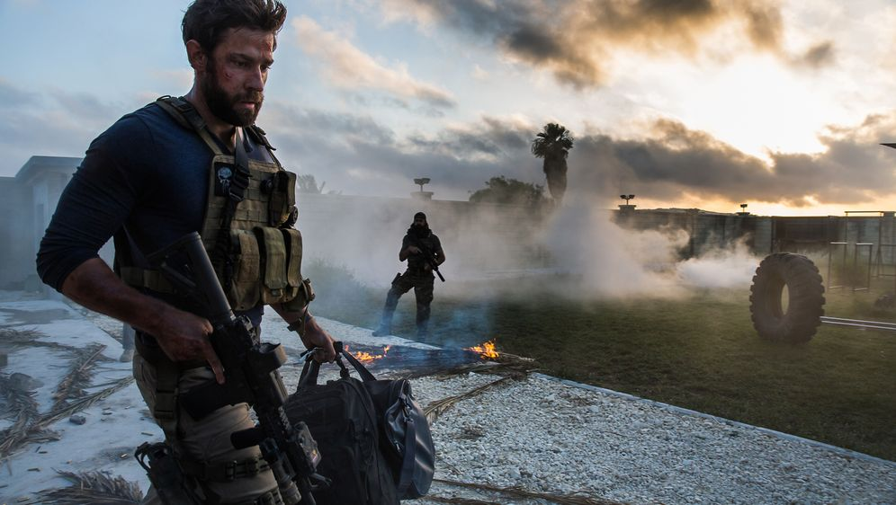 13 Hours: The Secret Soldiers of Benghazi - Bildquelle: 2016 Paramount Pictures. All Rights Reserved.