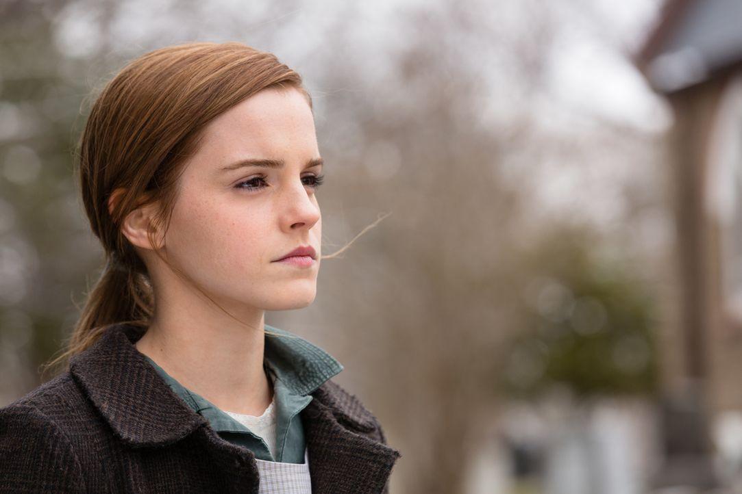 Was ist wirklich mit der jungen Angela Gray (Emma Watson) geschehen? - Bildquelle: Tobis Film