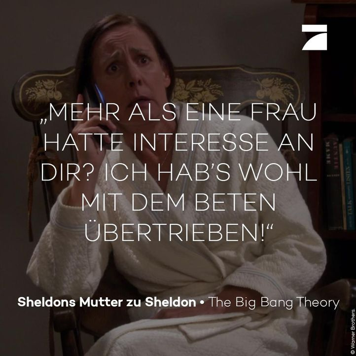 Staffel 11 Episode 1 - Mary - Bildquelle: Warner Bros. Television