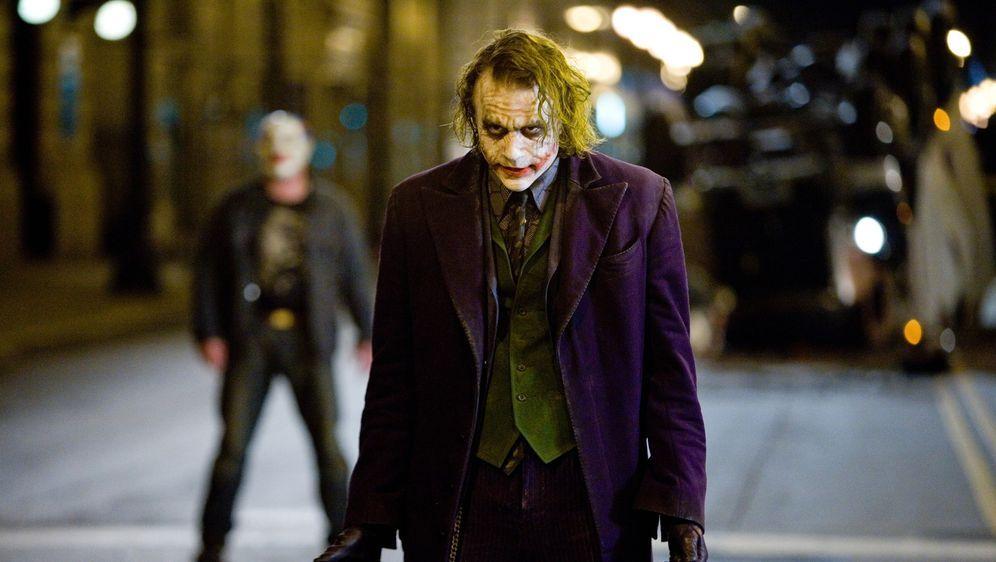 The Dark Knight - Bildquelle: Warner Bros.