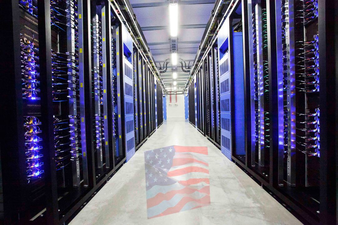 hacker-usa-getty-AFP - Bildquelle: getty-AFP