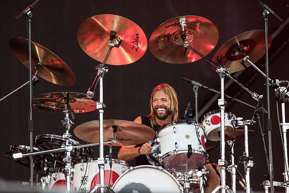 Foo Fighters_ (4) - Bildquelle: ProSieben