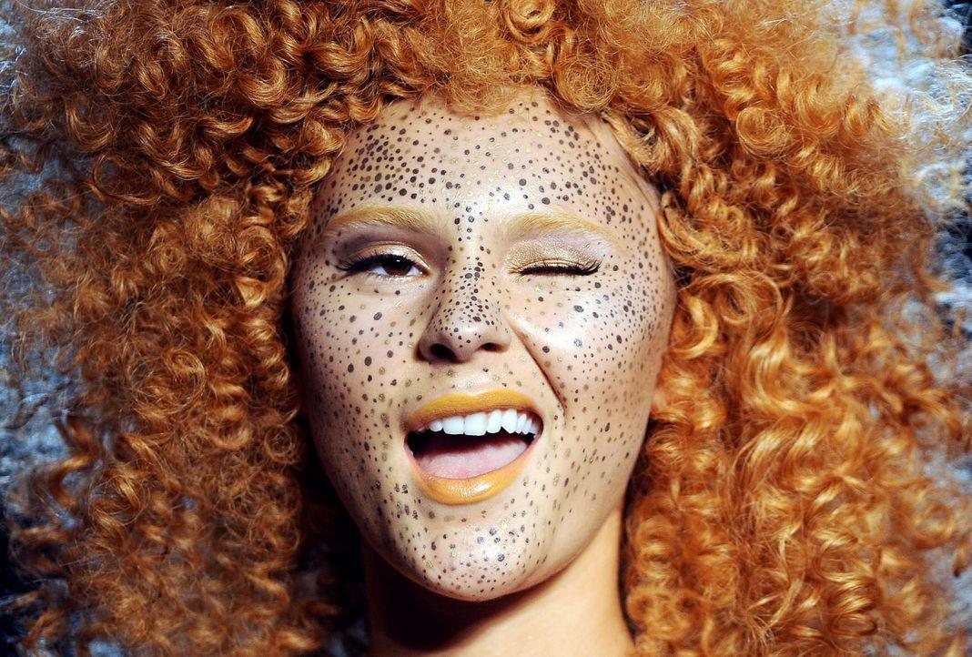FWB-16-01-18-Stefanie-Giesinger-dpa - Bildquelle: dpa