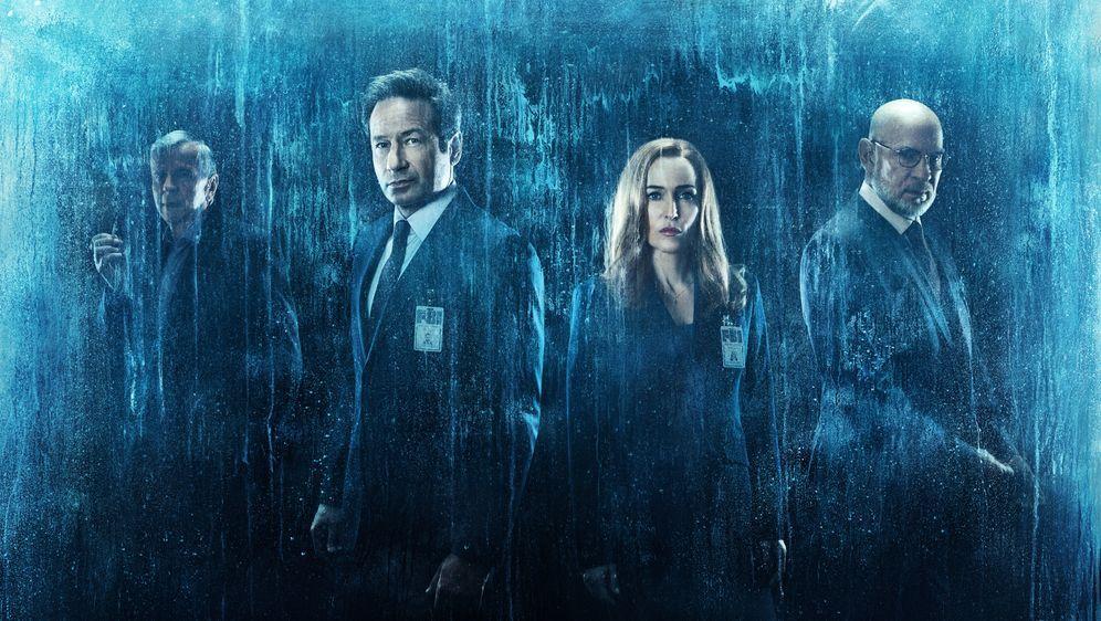 """ProSieben zeigt die neunte Folge """"Akte X"""" um 23:15 Uhr - Bildquelle: 2018 Fox and its related entities.  All rights reserved."""