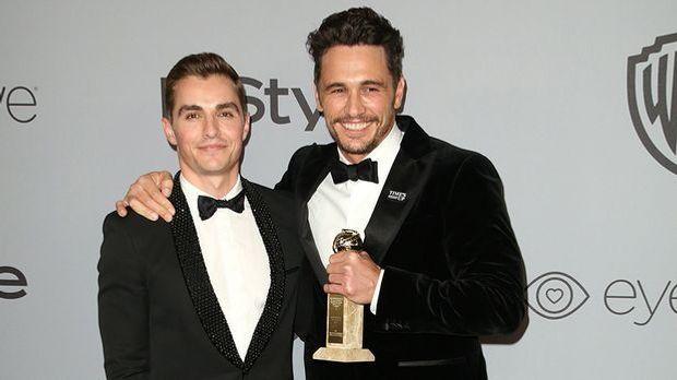 Golden Globes 2018: Gewinner