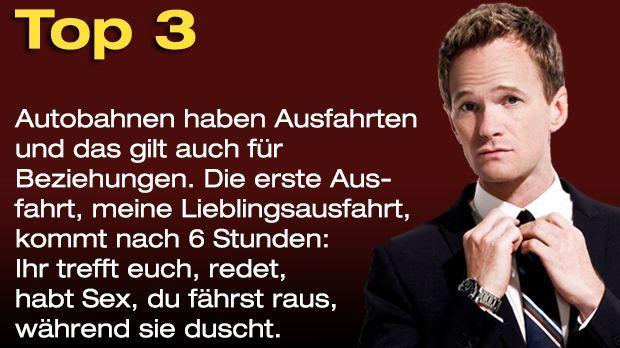 Countdown-BarneySprueche-Top03 - Bildquelle: twentieth Century Fox and all of its entities all rights reserved