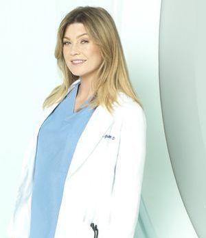 (7. Staffel) - Stets im Einsatz, um Leben zu retten: Meredith (Ellen Pompeo) ...