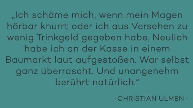 Zitat Christian Ulmen
