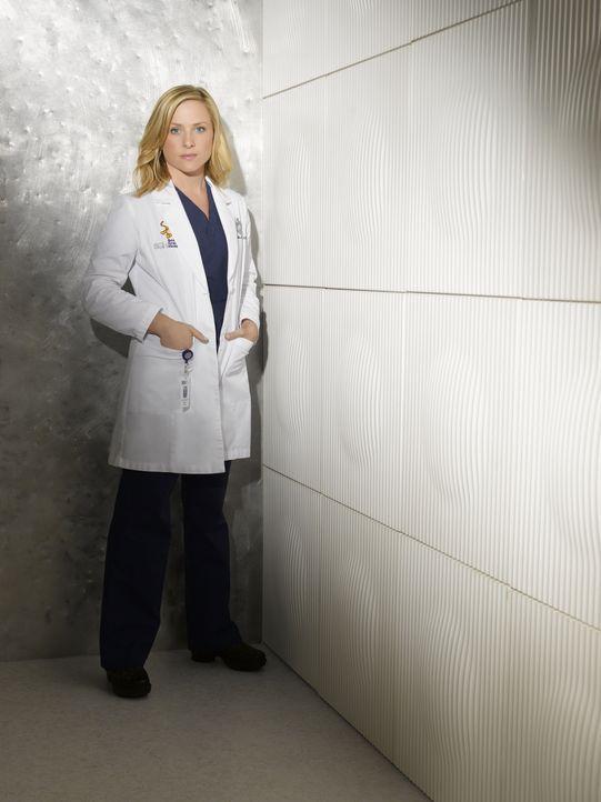 (6. Staffel) - Auf die engagierte Ärztin Dr. Robbins (Jessica Capshaw) warten neue Herausforderungen ... - Bildquelle: Touchstone Television