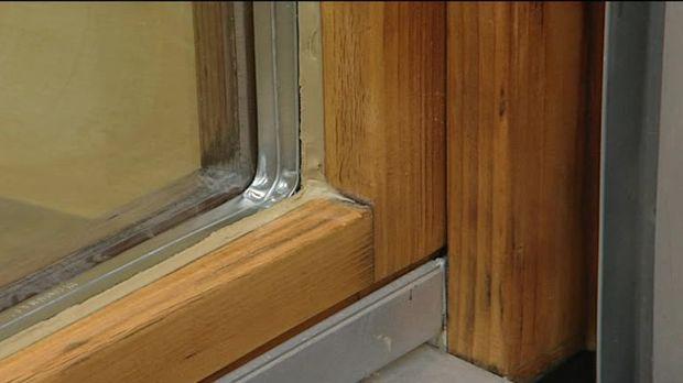 Holzfenster Streichen Erst Aufarbeiten Dann Bemalen Sat 1