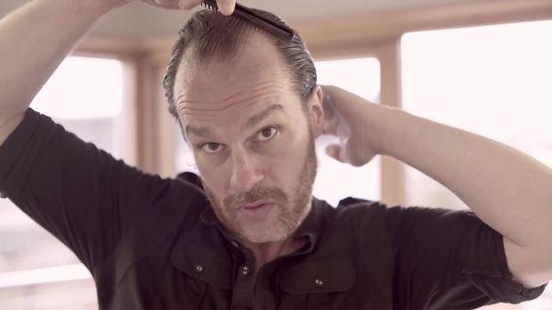 Trends Video Geheimratsecken Diese 4 Frisuren Können Sie Am