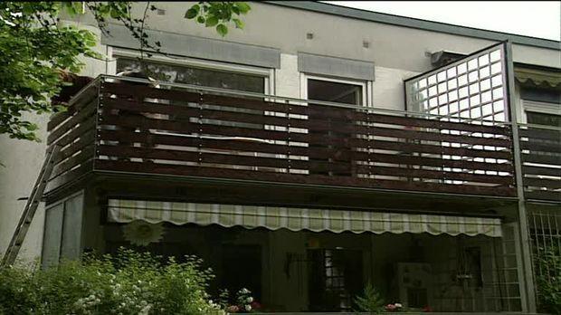Balkonverkleidung Holz Statt Glas Alu Und Co Sat 1 Ratgeber
