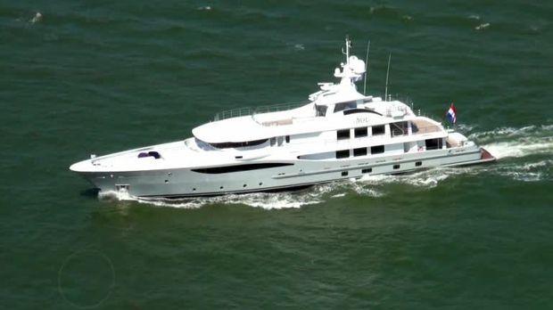 Yachten luxus  Galileo - Video - Luxus-Yacht - ProSieben