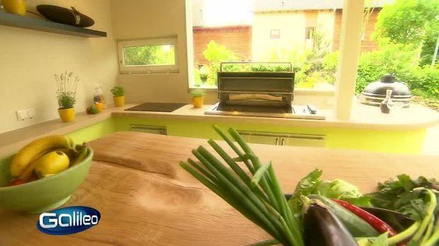 Outdoorküche Garten Edelstahl Anleitung : Outdoor küche selber bauen anleitung sat ratgeber