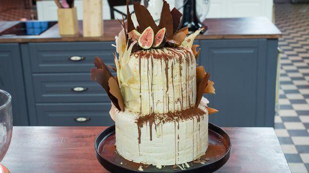 Das Grosse Promibacken Video Manuels Cake Of Thrones Sat 1