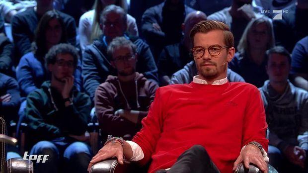 Taff Video Das Ding Des Jahres Joko Winterscheidt Gibt Sein