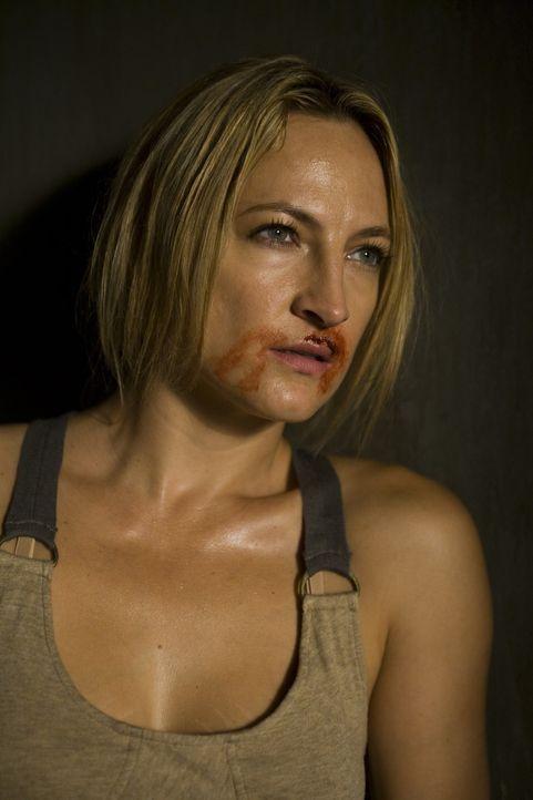 Auch wenn Profikillerin Eve (Zoe Bell) ab und zu mal eine aufs Maul kriegt, ans Aufgeben denkt sie nie. Nach und nach hat sie viele ihrer ehemaligen... - Bildquelle: 2009 Colton Productions, Inc. All Rights Reserved.