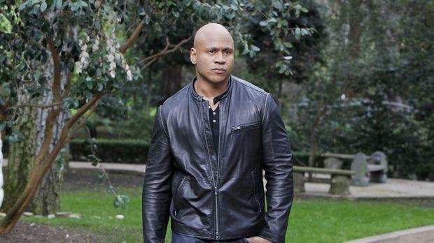Ermittelt undercover in einem neuen Fall: Sam (LL Cool J) ... © CBS Studios I...