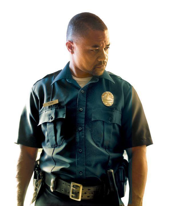 Nimmt das Gesetz überhaupt nicht ernst und muss dafür bezahlen: Cop Salim Adel (Cuba Gooding Jr.) ... - Bildquelle: Sony Pictures Television International. All Rights Reserved.